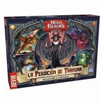 Hero Realms - La perdición de Thandar