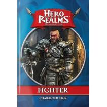 Hero Realms: Sobre de personaje – Guerrero