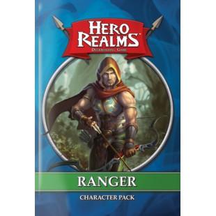 Hero Realms: Sobre de personaje - Explorador