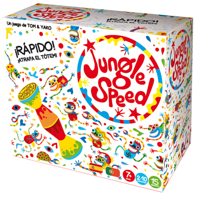 Jungle Speed (SKWAK)