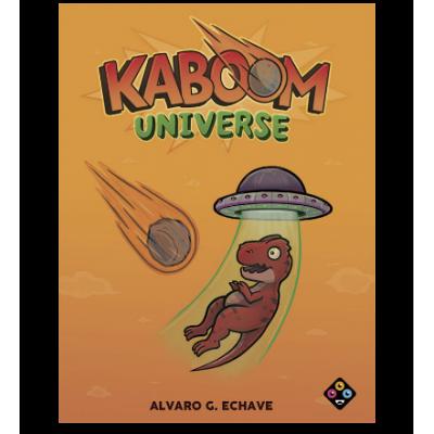 Kaboom Universe