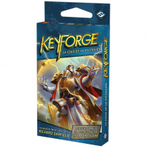 KeyForge: La Edad de la Ascensión - Mazo de Arconte