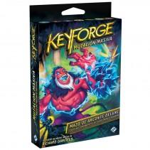 KeyForge: Mutación Masiva Mazo de Arconte Deluxe