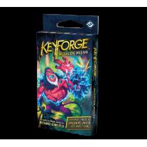 KeyForge: Mutación Masiva Mazo de Arconte