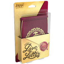 Love Letter (Nueva Edición)