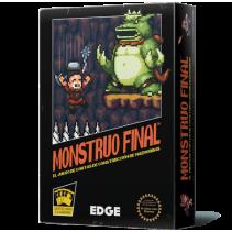Boss Monster: El monstruo Final