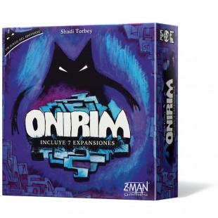 Onirim (Nueva edición)