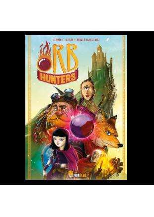 Orb Hunters