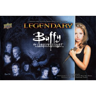 Legendary: Buffy The Vampire Slayer (Edición Limitada)