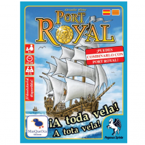 Port Royal ¡A toda vela!