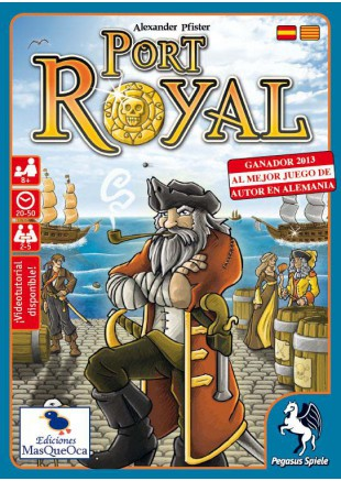 Port Royal (Español)