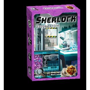 Sherlock Q system: Propagación