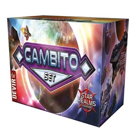 Star Realms: Gambito