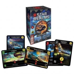 Star Realms, Juego de cartas (Español)
