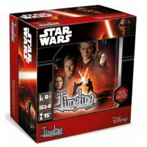 Timeline Star Wars: Episodios I-III
