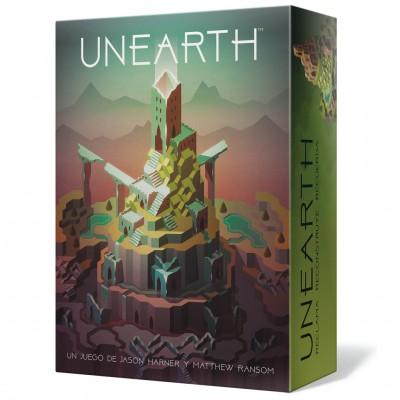 Unearth (Castellano)