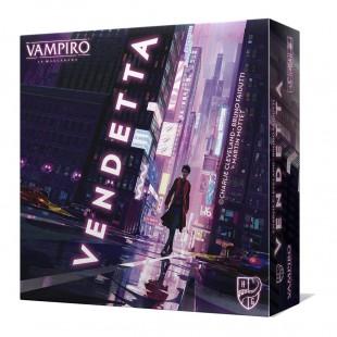 Vampiro: La Mascarada - Vendetta