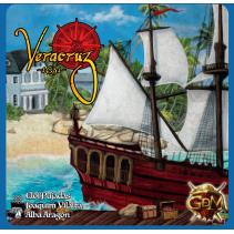 Veracruz 1631