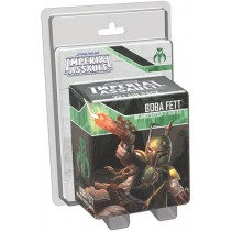 Star Wars: Imperial Assault - Boba Fett (Español)