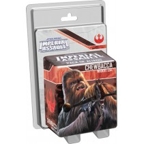 Star Wars: Imperial Assault - Chewbacca (Español)