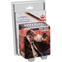 Star Wars: Imperial Assault - Han Solo (Español)
