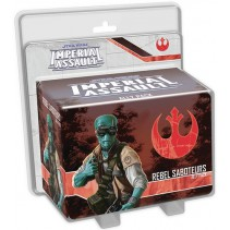 Star Wars: Imperial Assault - Saboteradores Rebeldes