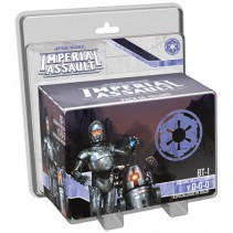 Star Wars: Imperial Assault - BT-1 y 0-0-0