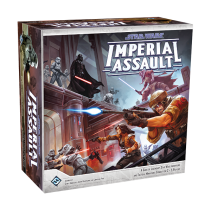 Star Wars: Imperial Assault (Español)