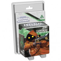 Star Wars: Imperial Assault - Jawa carroñero