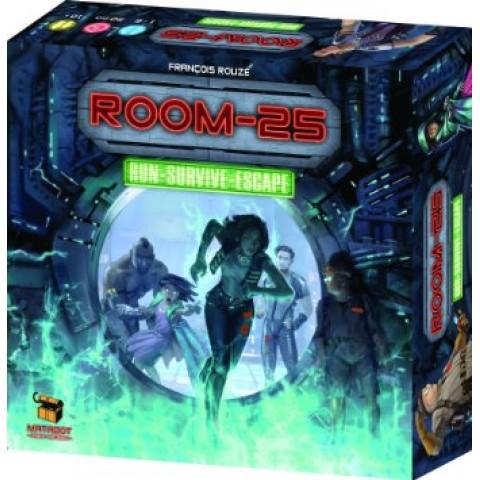 Room 25 - Nueva Edición