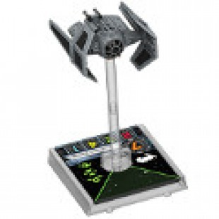 Star Wars X-Wing: TIE Agresor