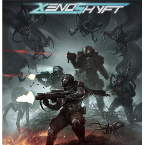 XenoShyft Onslaught