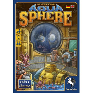 Aquasphere (Holandes)