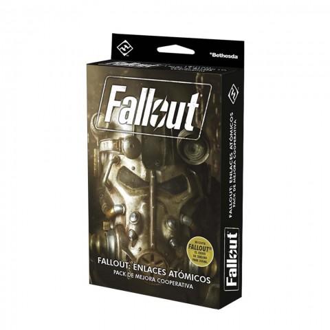 Fallout: Enlaces atómicos
