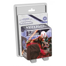 Star Wars: Imperial Assault - El Gran Inquisidor