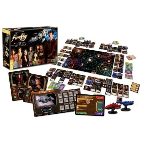 Firefly: El juego (Español)