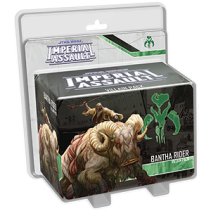 Star Wars: Imperial Assault – Jinete de Bantha