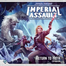 Star Wars: Imperial Assault – Regreso a Hoth