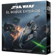 Star Wars: El Borde Exterior