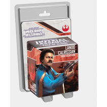 Star Wars: Imperial Assault – Lando Calrissian (Español)