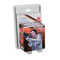 Star Wars: Imperial Assault - Princesa Leia, Comandante rebelde