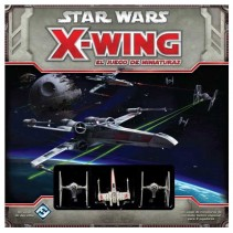Star Wars X-Wing  (Español)