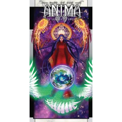 Anima: La sombra de Omega