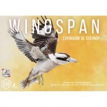 Wingspan: Expansión Oceania