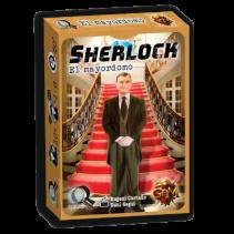 Sherlock Q system: El Mayordomo