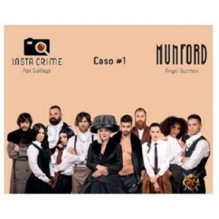 Instacrime 1: El Caso Munford