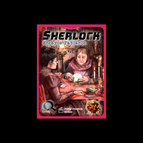 Sherlock Q system: Ensayos Fabianos