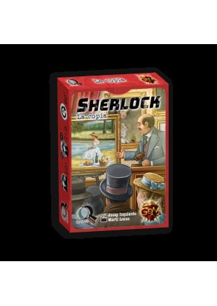 Sherlock Q system: La copia