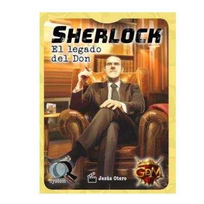 Sherlock Q system: El legado de Don