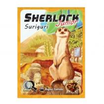 Sherlock Q system Junior: Suriguri